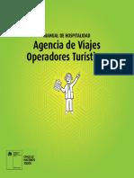 Manual Agencia de Viajes y Operadores Turísticos SERNATUR