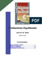 Cristianismo Equilibrado - John R. W. Stott