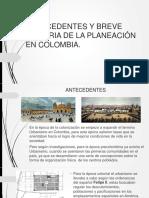 ANTECEDENTES E HISTORIA DE LA PLANEACIÓN.pptx