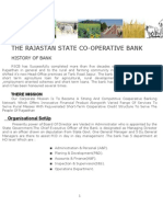 The Rajastan Co-operative Bank