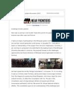 news letter nov