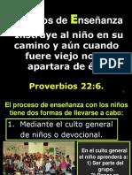 Leccion 11. Metodos de Enseñanza.
