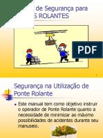 Manual de Segurança PONTE ROLANTE.ppt