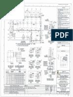 1604-02-DWG-CI-2369 Rev.B Civil  Structural Drawings of 5.5 kV Substation Building.pdf