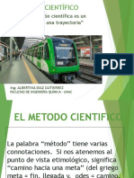 EL METODO CIENTIFICO 2018.pptx