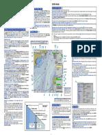 Brief Operating Chart ECDIS Conning V5x 390005802