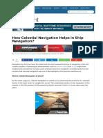How Celestial Navigation Helps In Ship Navigation_.pdf