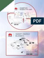 Huawei Roadshow Print Targets