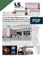 Mijas Semanal nº834 Del 5 al 11 de abril de 2019