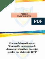 inducción proceso de evaluación de desempeño.ppt