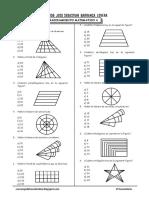 Problemas Propuestos de Conteo de Figuras Geometricas C4 -G3 Ccesa007