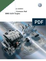 Diesel Engine 2.0L TDI Common Rail