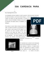 radiologia cardiaca para clinicos en pequeños animales