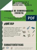 Comunicacion Esc