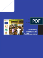 ACCORD Manual Vol 1 Community Based Disaster Risk Management