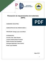 Planeación de requerimientos de materiales.docx