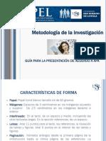 Normas Fund. APA