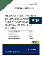 Metodo Constructivo Trabajo Practico