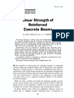 1963 - Bresler Scordelis - Shear strength of RC beams.pdf