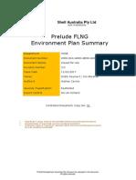 Environmental Plan - Prelude FLNG.pdf