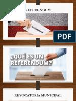 REFERENDUM PARA EXPOSICION ACT.pptx