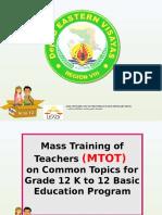 MTOT SH 21st Century Skills Revised