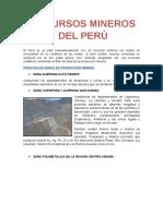 RECURSOS MINEROS DEL PERÚ-exposición.docx