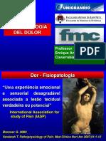 DOR Fisiopato 2018