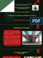 11 Clase-fuerzas Internas en Vigas-2018-i - Copia