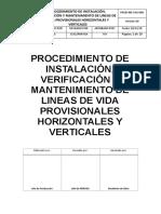 PETS-INSTALACIÓN VERIFICACIÓN Y MANTENIMIENTO DE LINEAS DE VIDA_RV 01.docx