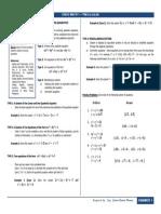 Engg Math 1 handout