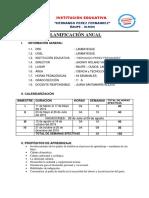 PLANIFICACIÓN ANUAL CTA 1.docx