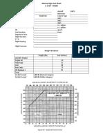 Manual Sign-Out Sheet - C-172P - FDNM