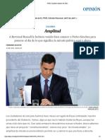 PSOE_ Amplitud _ Opinión _ EL PAÍS
