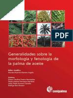Generalidades sobre la morfologia y fenologia de la palma de aceite.pdf