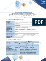 Guía de actividades y rubrica de evaluación - Tarea 2 - Desarrollar ejercicios unidad 1 y 2.docx