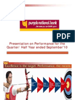 PNB Analyst Presentation Sep 2710