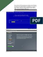 Creacion DNS en Maquina Virtual