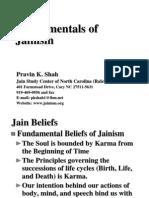 FundamentalJainism