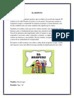 EL RESPETO.docx