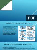 PRIMEROS AUC¿XI