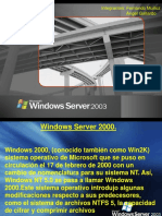 Servidores Windows