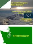 Tacoma Military Affairs Presentation 1.3 Oct 13 Milbergs