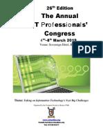 Congress2019 Announcement Congress (2)