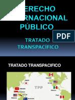 Presentación del Tratado Transpacífico.pptx