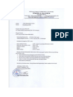 Surat Pengajuan AIMS E