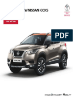 Nissan Kicks Updated 1