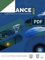 Balance Energético Nacional 2017 año base 2016.pdf