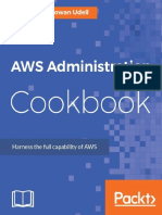 ( 2017 ) AWS Administration Cookbook [Packt].pdf