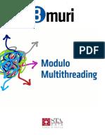 3Muri Modulo Multithreading